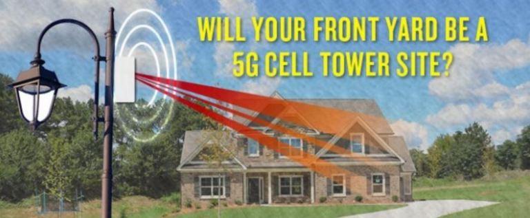 5G on turvallisempi (?)
