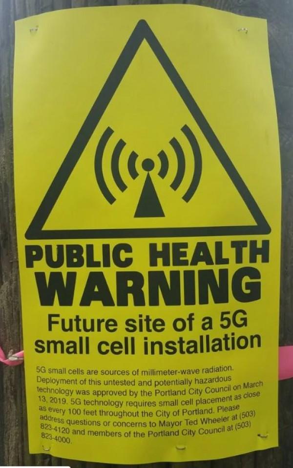 Genevan koekaniinit: kokemuksia 5G:stä