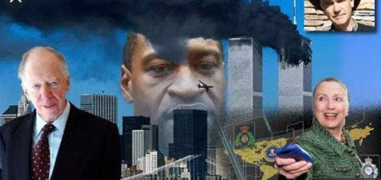 Georgen (?) kohtalo (?): seuraava 9/11
