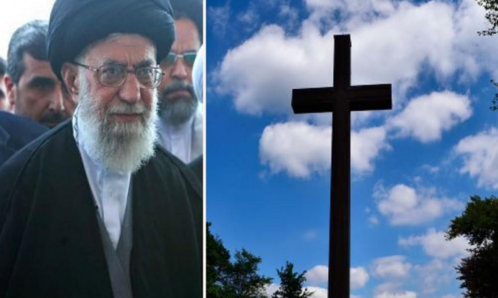 Iranin uusi laki kristinuskon kasvun pysäyttämiseksi tähtää Islamista luopuviin