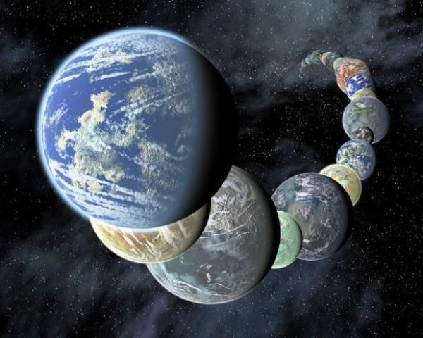 NASA esittää: projekti nimeltä Blue Beam
