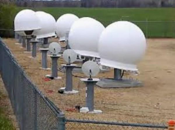 Netti hidas (?) - miljoona maa-antennia tulossa lisää ja jokunen satelliitti