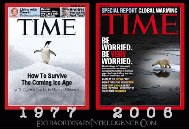 Paavi muuttaa nyt ilmastonkin