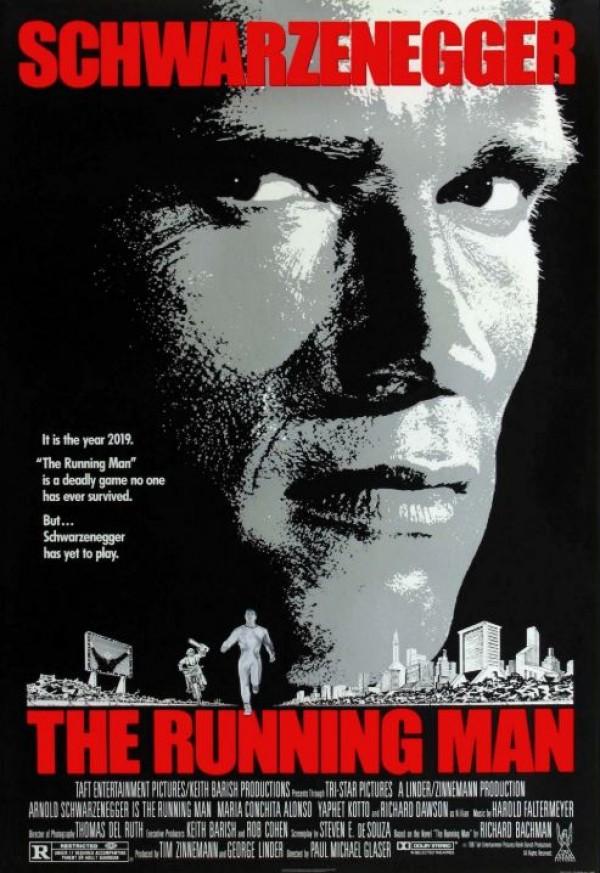 """The Running Man"""