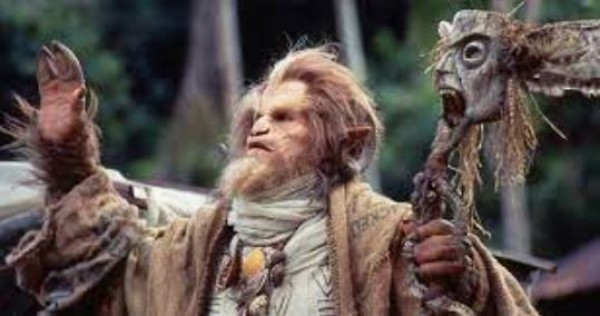 Elämmekö tohtori Moreaun saarella?